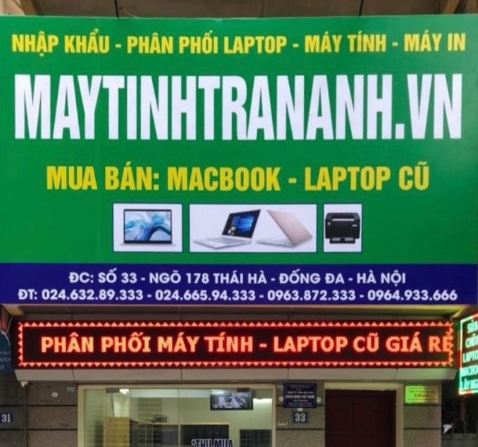 do muc may in tran anh